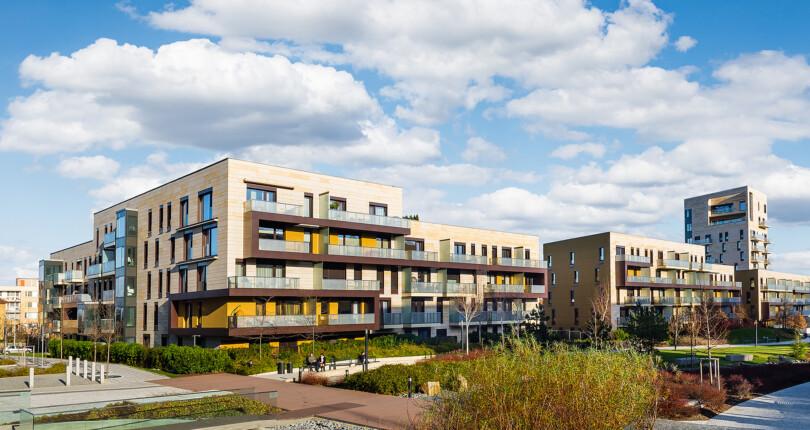 El sector inmobiliario ve demanda para construir 100.000 viviendas en alquiler al año